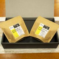 ギフト 最高級コーヒー100g ブルマン&ハワイコナセット 6500円